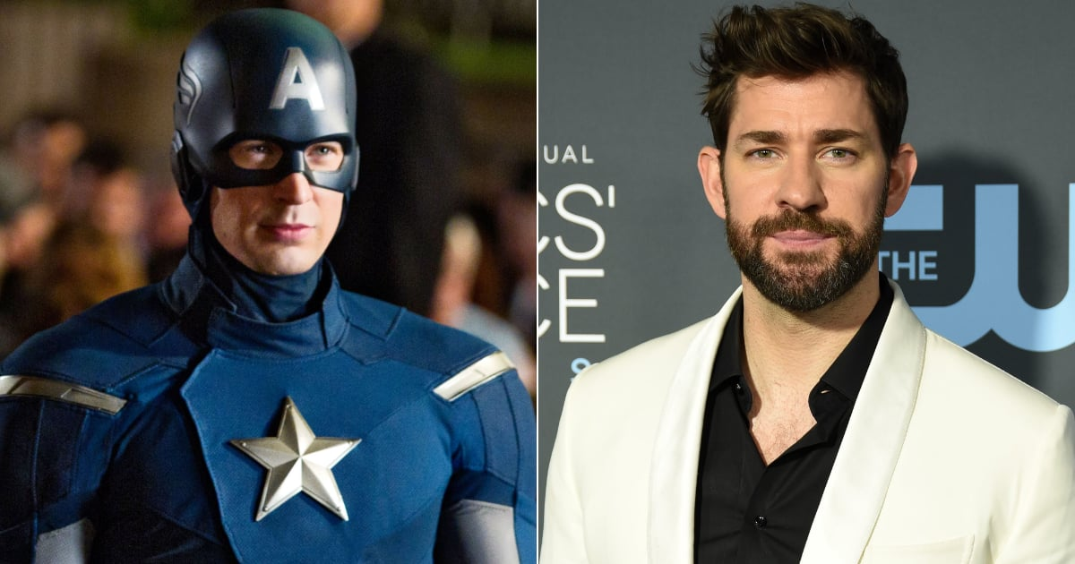Actors Who Were Almost Cast as Avengers